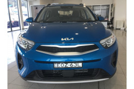 2021 Kia Stonic Wagon Image 2