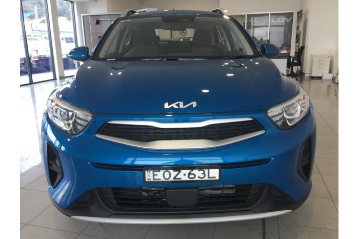 2021 Kia Stonic Wagon