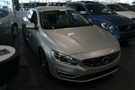 Volvo S60 D4 Luxury F Series