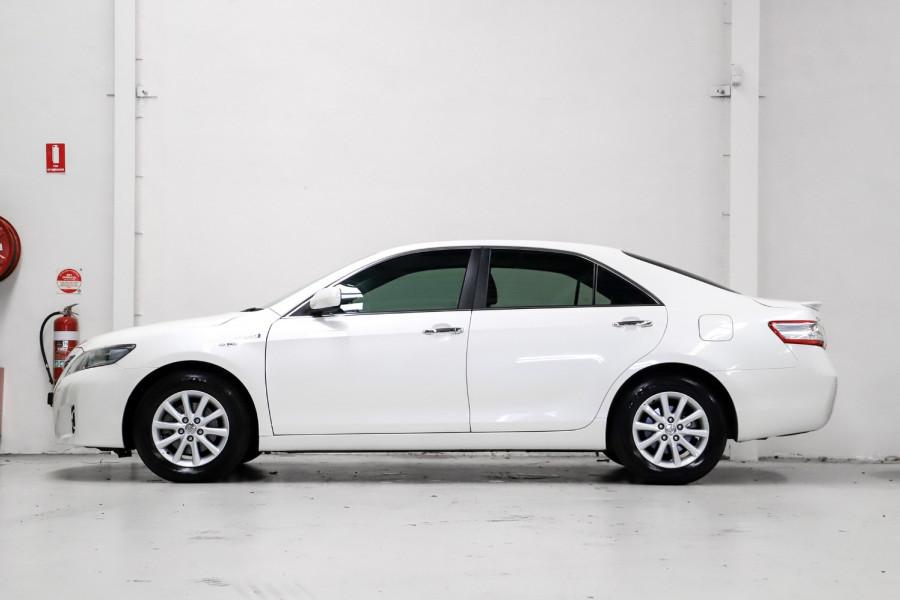 2010 Toyota Camry Luxury