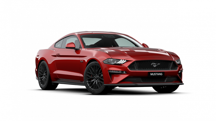 2021 MY21.5 Ford Mustang FN GT Fastback Other image 1