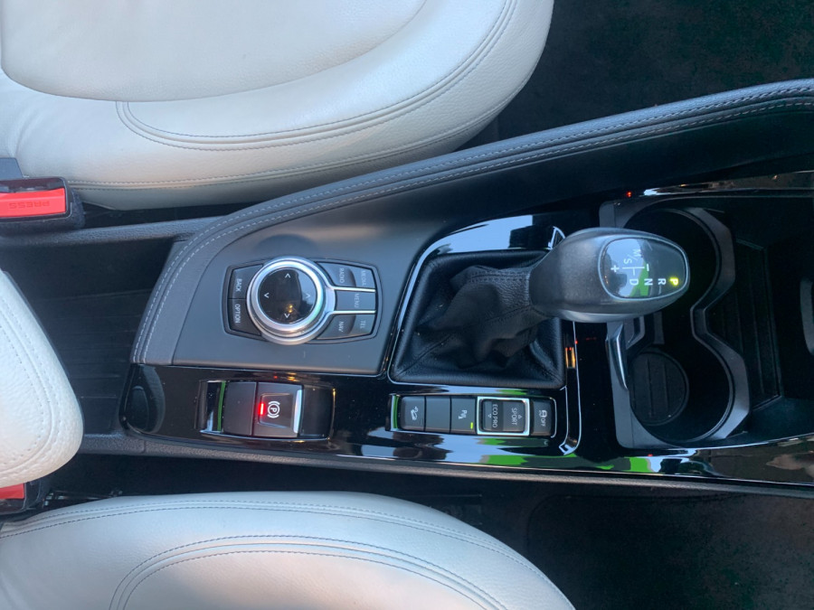 2016 BMW X1 F48 xDrive20d Suv Image 21