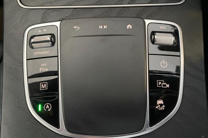 2020 MY50 Mercedes-Benz Glc-class X253 800+050MY GLC300 Wagon Image 37
