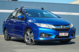 Honda City VTi-L GM MY14