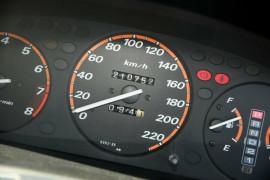 2001 Honda CR-V 4WD Suv