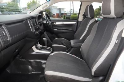2017 Holden Colorado RG MY17 LS Utility