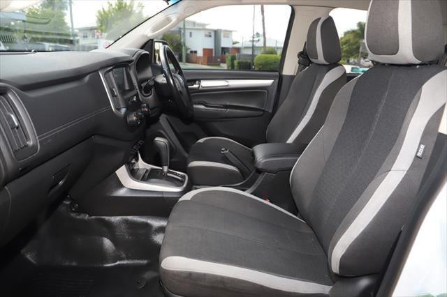 2017 Holden Colorado RG MY17 LS Utility Image 8