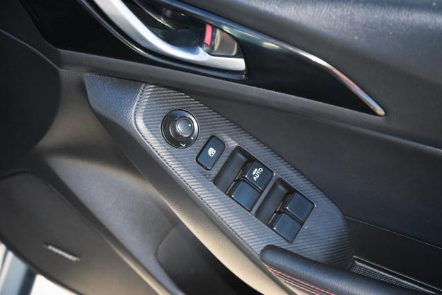 2015 Mazda 3 BM Series SP25 GT Sedan Image 17