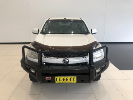 2016 Holden Colorado RG Turbo LT 4x4 dual cab Image 3