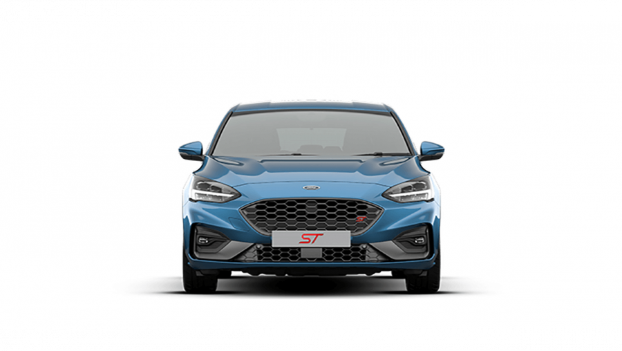 2020 MY20.25 Ford Focus SA ST Hatch Image 8