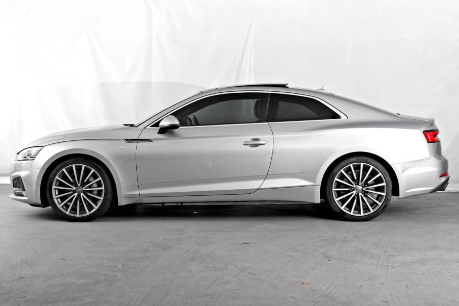 2016 Audi A5 sport
