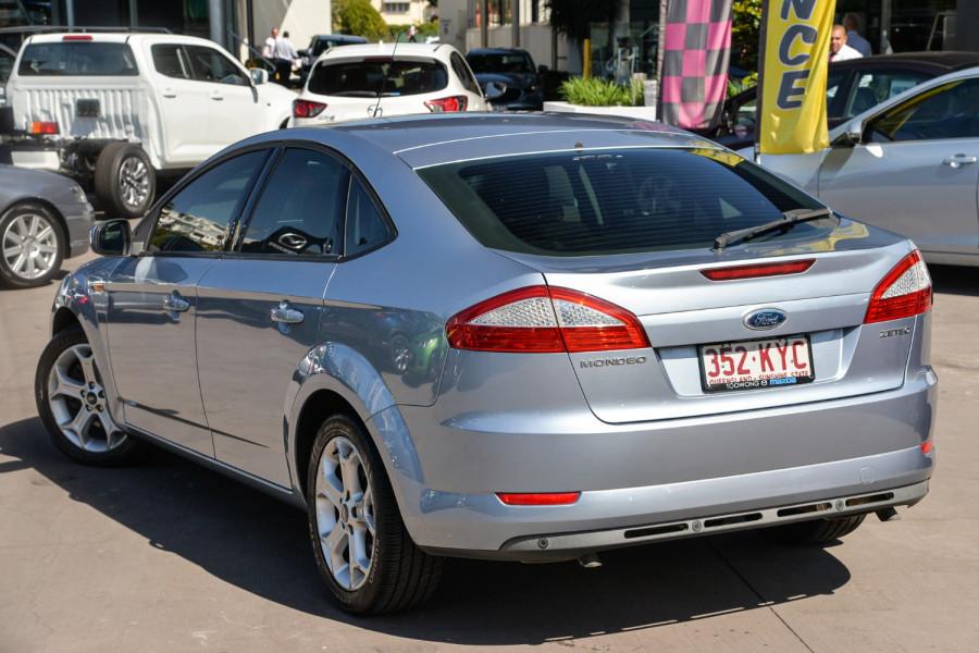2007 Ford Mondeo Zetec