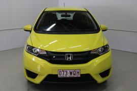 2015 MY16 Honda Jazz GF MY16 VTI Hatchback Image 2