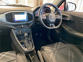 2021 MG 3 Core Hatchback image 14