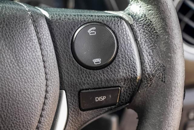 2012 Toyota Corolla ZRE182R Ascent Sport Hatchback Image 15