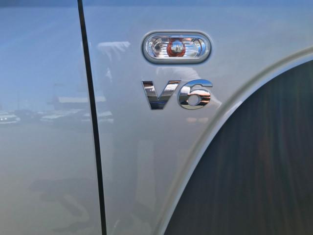 2018 MYV6 Volkswagen Amarok 2H Dark Label Utility crew cab