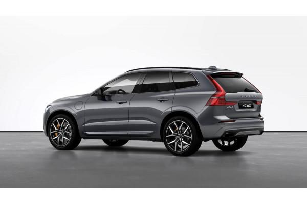 2021 Volvo XC60 UZ T8 Polestar Suv Image 3