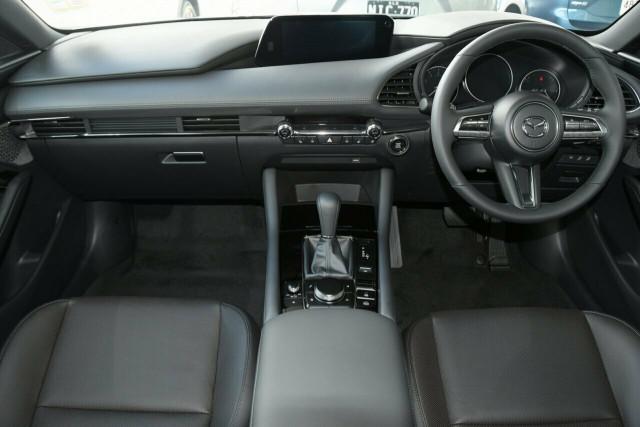 2020 Mazda 3 BP X20 Astina Hatch Hatchback Mobile Image 5