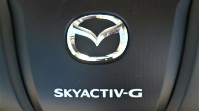 2020 Mazda 2 DJ Series G15 Pure Hatchback Mobile Image 5