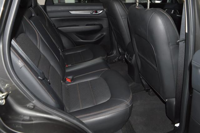 2018 Mazda CX-5 GT 19 of 29