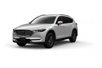 2020 Mazda CX-8 KG Touring Suv Image 2