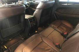 2015 Mercedes-Benz Gl-class X166 GL350 BlueTEC Wagon Image 5