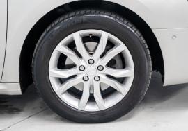 2012 Peugeot 508 Peugeot 508 Allure Hdi Touring Auto Allure Hdi Touring Wagon