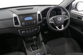 2019 MY18 SsangYong Musso Q200 EX Utility Image 5
