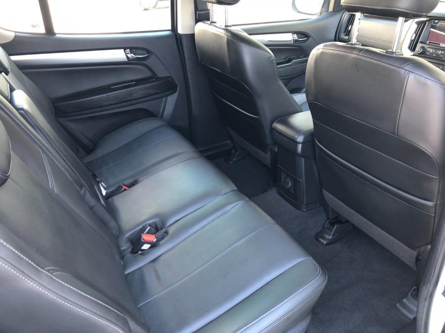 2018 Holden Trailblazer RG MY18 LTZ Suv Image 24