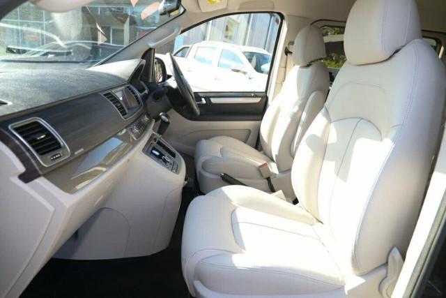 2019 LDV G10 SV7A 9 Seat Wagon Image 10