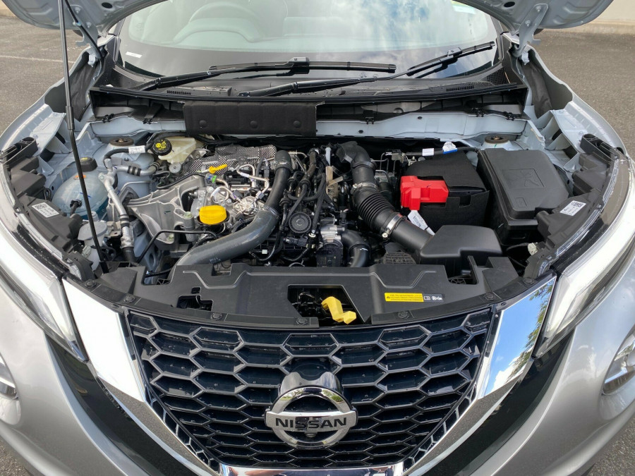 2020 Nissan JUKE F16 Ti Hatchback Image 16