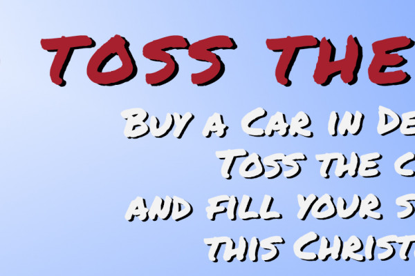 Toss The Boss