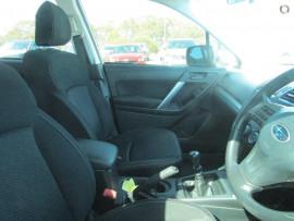2014 Subaru Forester S4 2.0D Suv
