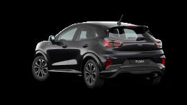 2020 MY21.25 Ford Puma JK ST-Line Wagon image 5