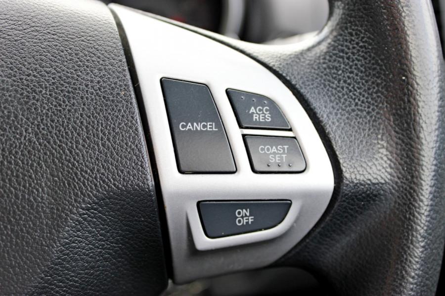 2008 MY09 Mitsubishi Lancer ES Hatchback Image 18