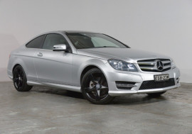 Mercedes-Benz C250 C250 Mercedes-Benz C250  Auto