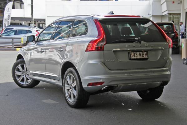 2015 Volvo XC60 (No Series) MY15 T5 Luxury Suv