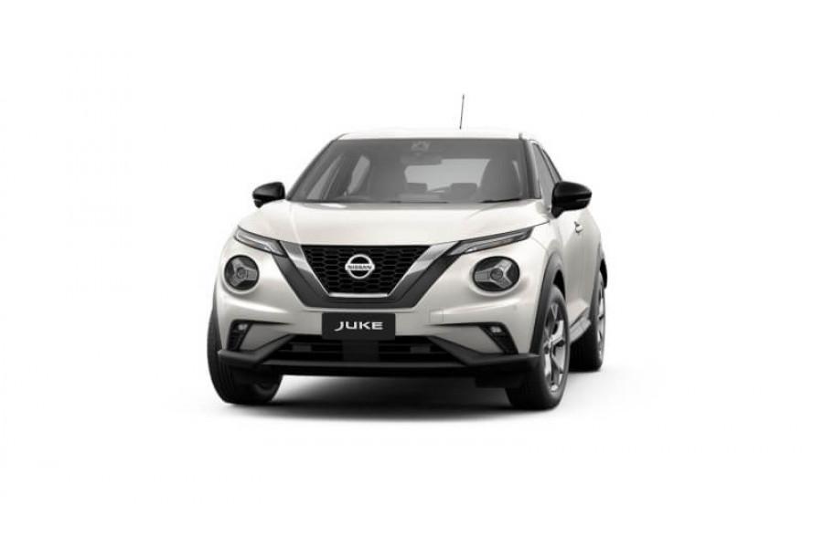 2021 Nissan JUKE F16 ST Plus Suv