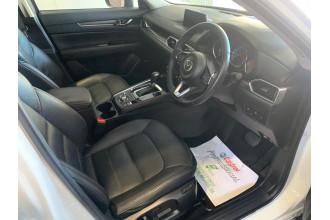 2017 Mazda CX-5 KF4W2A Suv Image 3