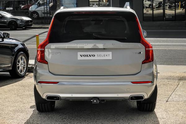 2019 Volvo XC90 (No Series) MY20 T6 Inscription Suv Image 4