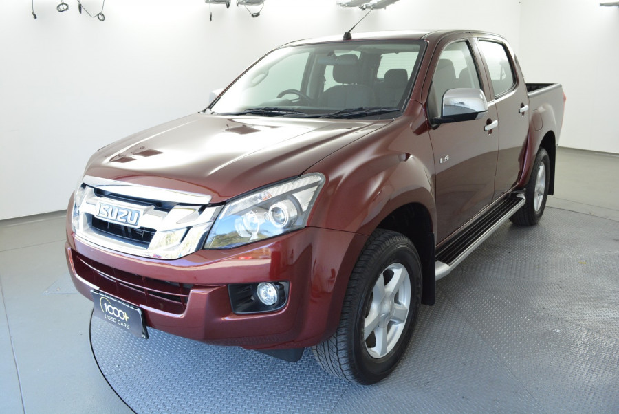 2013 MY14 [SOLD]    Image 1