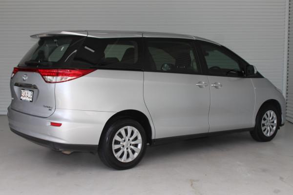 2015 MY13 Toyota Tarago ACR50R MY13 GLI Wagon Image 5