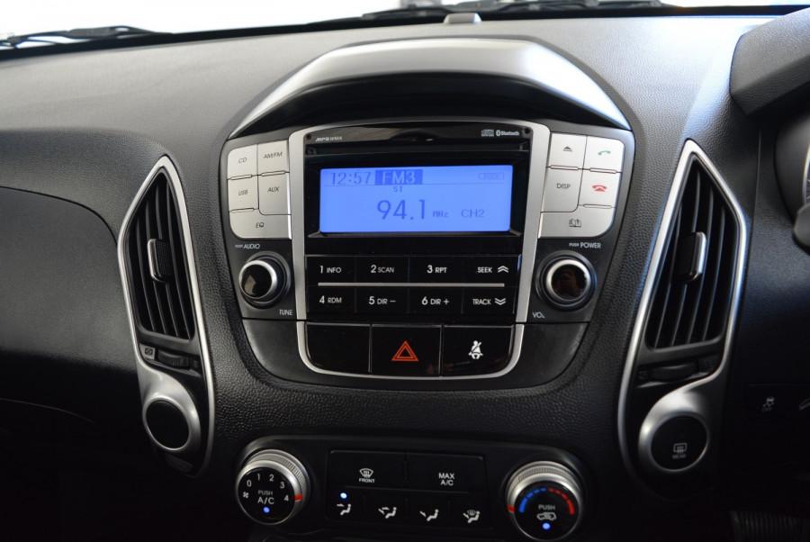2011 Hyundai ix35 LM MY11 Active Wagon Image 17