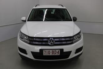 2015 MY16 Volkswagen Tiguan 5N MY16 118TSI Suv Image 2