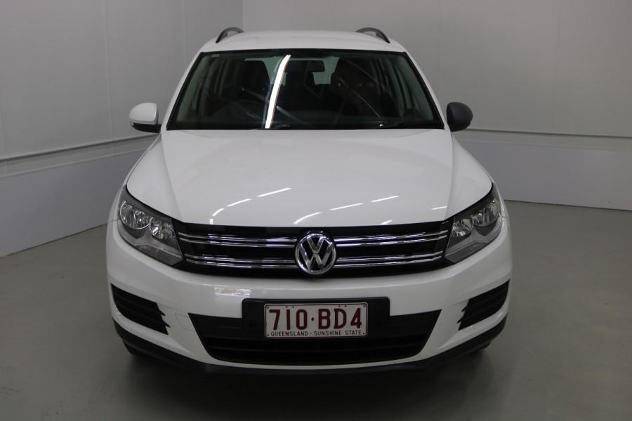 2015 MY16 Volkswagen Tiguan 5N MY16 118TSI Suv