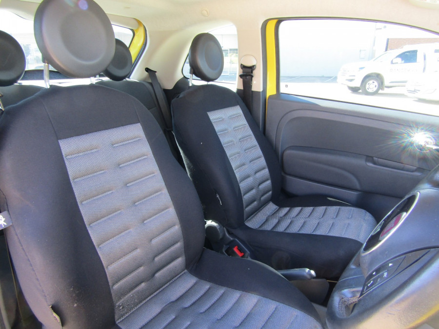 2008 Fiat 500 Series 1 Pop Hatch Image 15