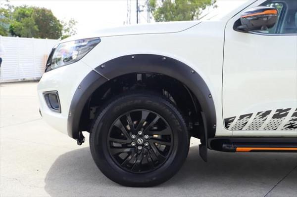 2019 Nissan Navara D23 Series 4 N-TREK Utility