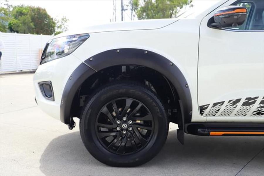 2019 Nissan Navara D23 Series 4 N-TREK Utility Image 6