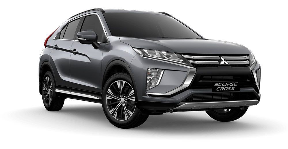 2020 Mitsubishi Eclipse Cross YA LS Other