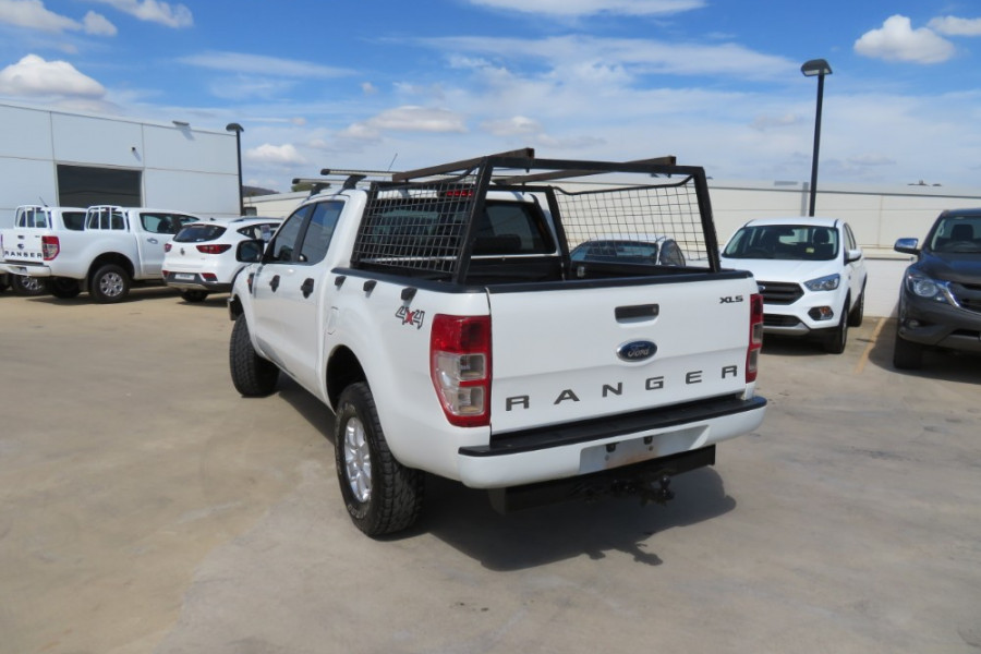 8cc076d92c7 ... 2015 MY16 Ford Ranger PX MkII 4x4 XLS Double Cab Pickup 3.2L Utility ...